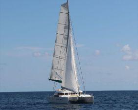 Photo of S/Y OLMAR ship