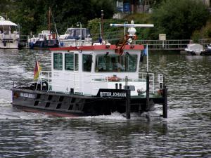 Photo of RITTER JOHANN ship