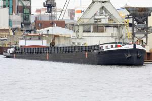 Photo of HILDEGARD ship