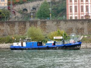 Photo of JOSEF NOWAG ship