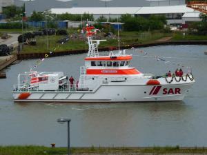 Photo of ERNST MEIER-HEDDE ship