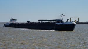 Photo of OXANA ship