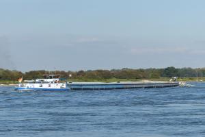 Photo of NAWATRANS I ship