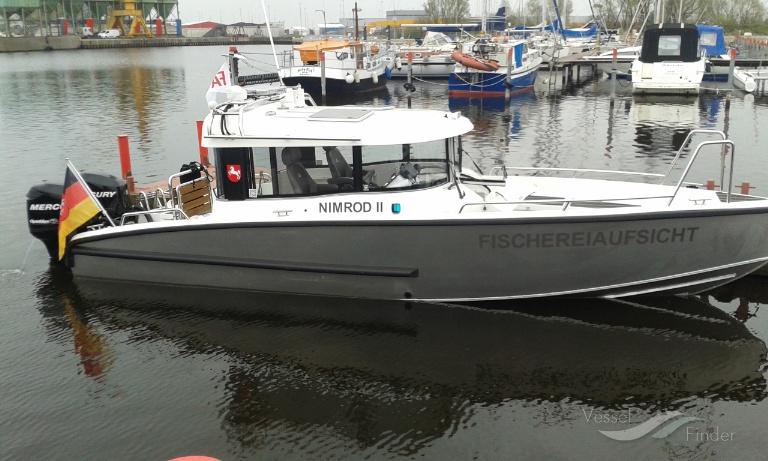 NIMROD II photo