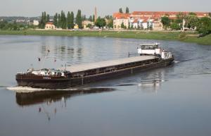 Photo of DOMFELS ship