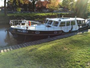 Photo of NIJOTE ship
