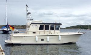 Photo of VIVA ship