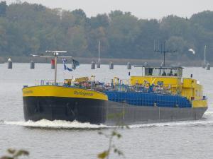 Photo of PIZ ELA ship