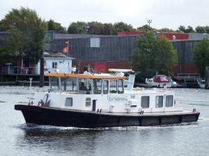 Photo of CARL FEDDERSEN ship