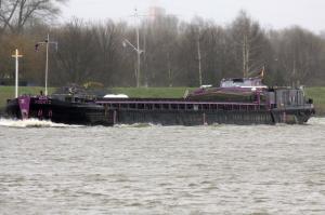 Photo of ROGAETZ ship