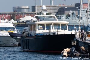 Photo of BRITT ship