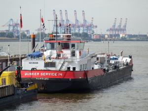 BUNKER SERVICE 14 (IMO N/A) Photo