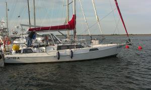 Photo of KLAUDIA ship