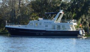 Photo of LULLABYE ship