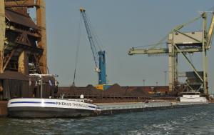 Photo of RHENUS THIONVILLE1&2 ship