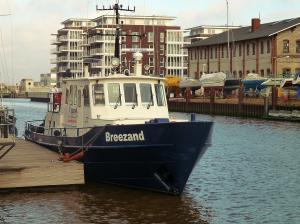MV BREEZAND (IMO N/A) Photo