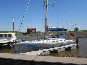 Photo of LEONIE ship