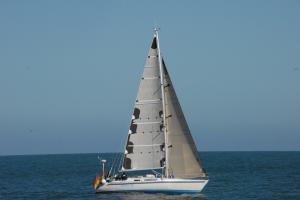Photo of PINAR 2 ship