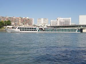 Photo of AMADEUS SILVER III ship
