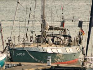 Photo of SARAI ship