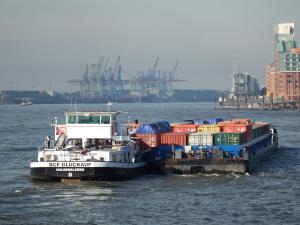 Photo of BCF PRIMERO ship