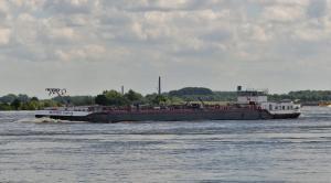 Photo of DETTMER TANK 118 ship