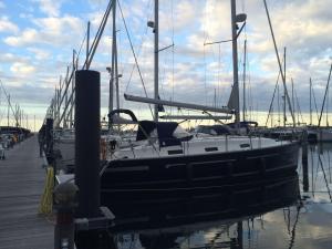 Photo of LUETT MATTEN ship