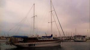 Photo of BERTA LINA ship