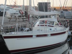 Photo of SY LA SYLPHIDE ship