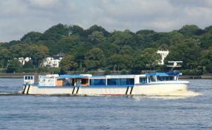 Photo of KLEIN FRITZCHEN ship