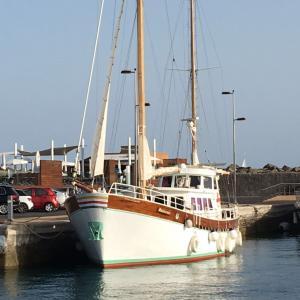 Photo of SYLTA ship