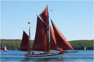 Photo of ALVEKONGEN ship
