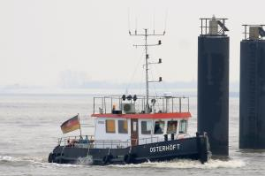 Photo of OSTERHOEFT ship
