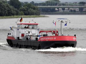 Photo of BUNKER SERVICE 15 ship