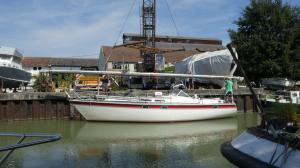 Photo of BUNTE KUH ship