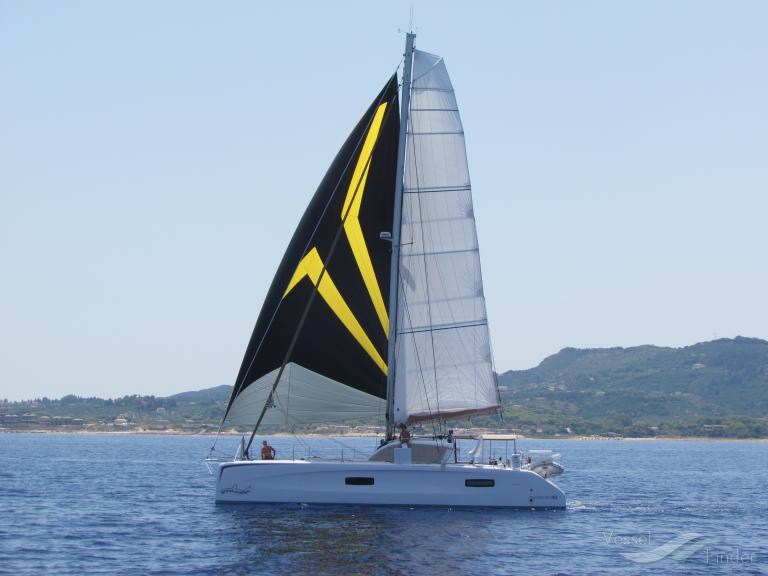 Sy Graskarpfen Sailing Vessel Details And Current Position Mmsi