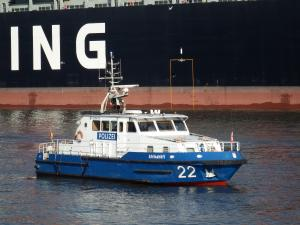 Photo of AFRIKAHOEFT WS22 ship