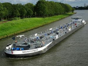Photo of MAINFRANKEN ship