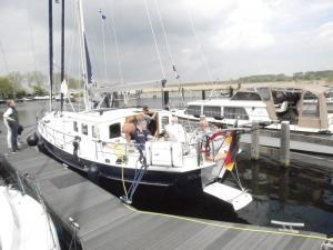 Photo of GUSANNE ship