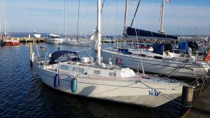 Photo of KETY ship
