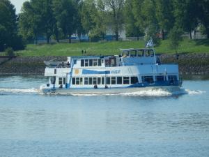 Photo of HANSEAT ship