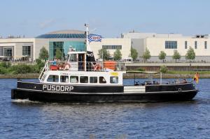 Photo of PUSDORP ship