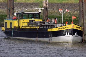 Photo of WENDELIN ship