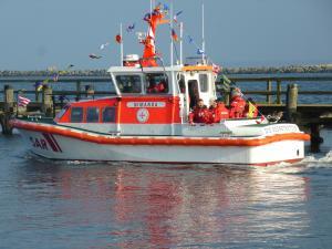Photo of NIMANOA ship
