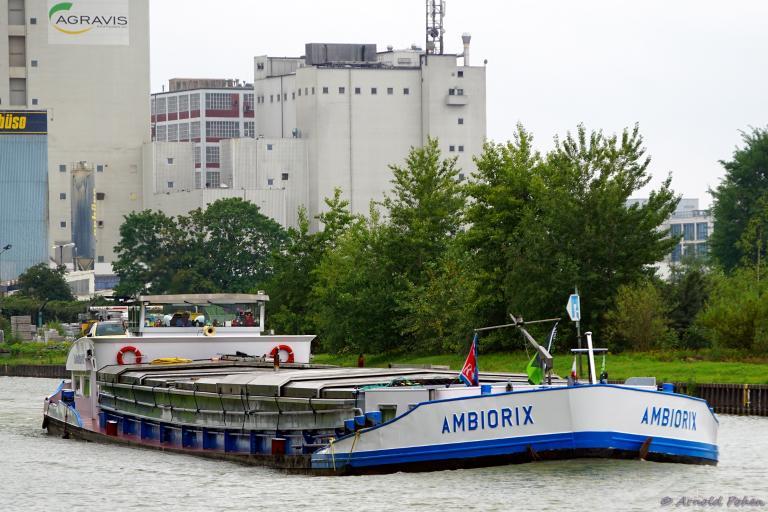 AMBIORIX photo