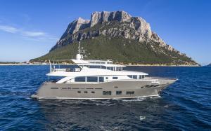 Photo of MAXIMA ship