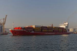 Photo of CONTAINERSHIPS 8 ship