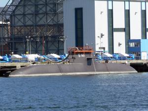 Photo of U 31 ship