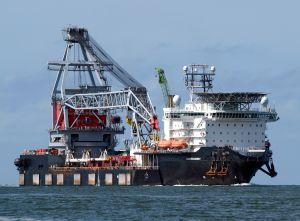 Photo of OLEG STRASHNOV ship