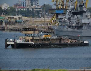 Photo of OXFORD ship